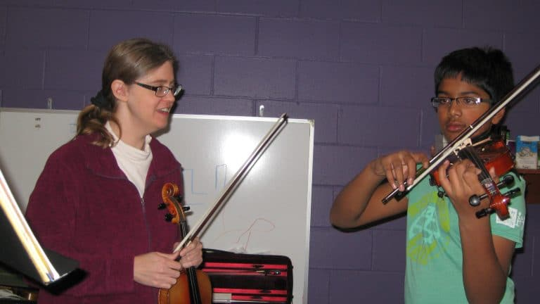 minneapolis st paul violin lessons for all ages