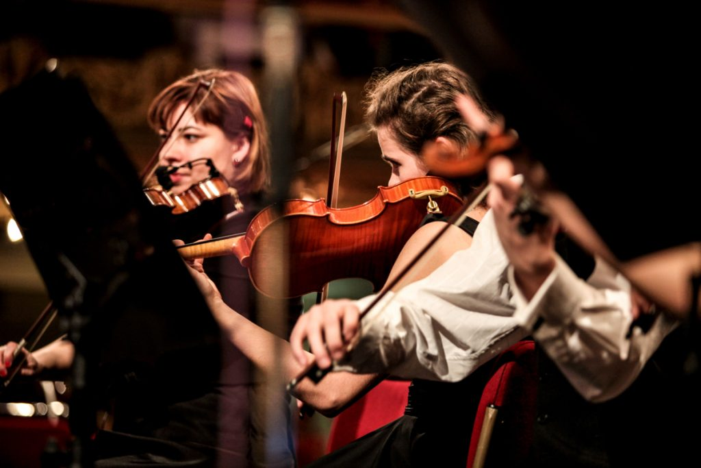 private violin lessons for youth and adults in minneapolis, mn