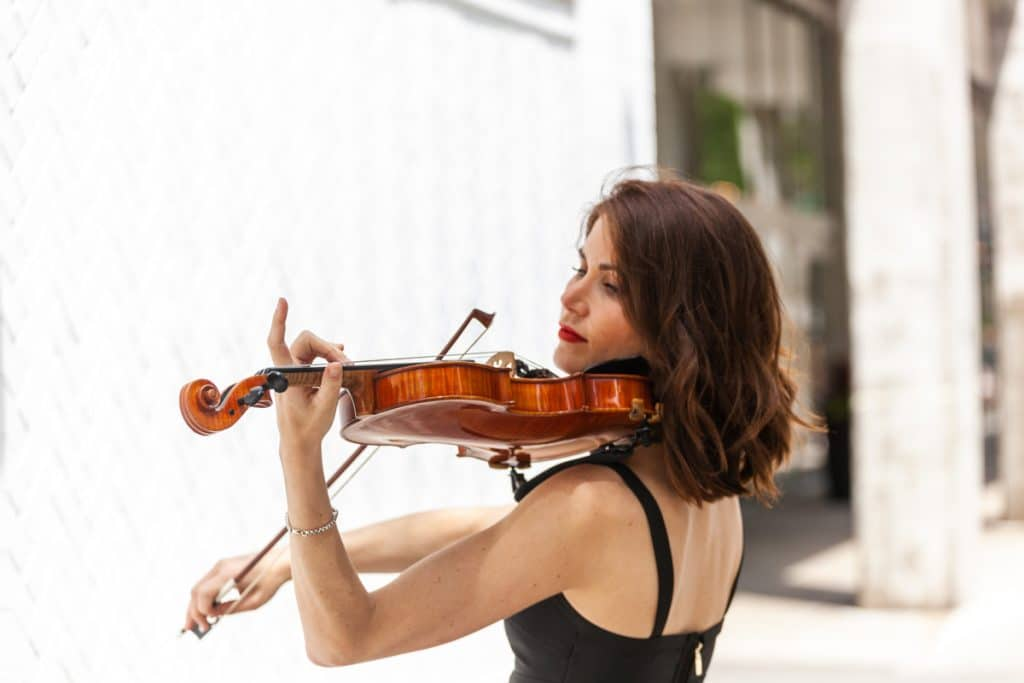 professional violin lessons in robbinsdale, mn